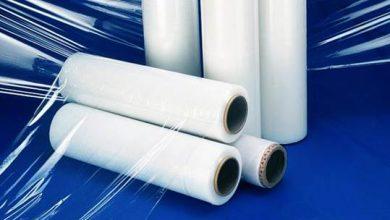 Photo of طرح تولید پلاستیک خودچسب یا استرچ