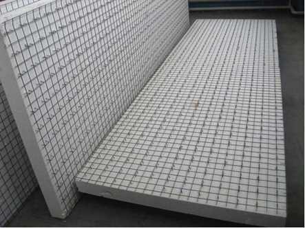 طرح توجیهی تولید یونو پانل و فوم پلی استایرن