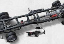 تصویر از طرح توجیهی تولید شاسی خودرو