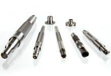تصویر از طرح توجیهی تولید شافت فولادی
