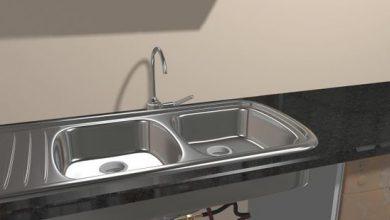 طرح توجیهی توليد سينک ظرفشویی