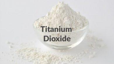 طرح توجیهی توليد تيتان یا دی اكسيد تيتانيوم