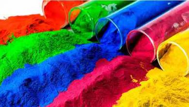 طرح توجیهی تولید پيگمنت و رنگدانه ها
