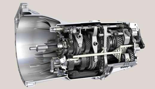 روش تولید گیربکس خودرو های سواری