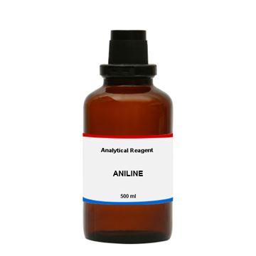 موارد کاربرد و مصرف توليد آنيلين