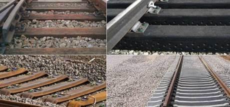 طرح توجیهی توليد تراورس كامپوزيتی راه آهن