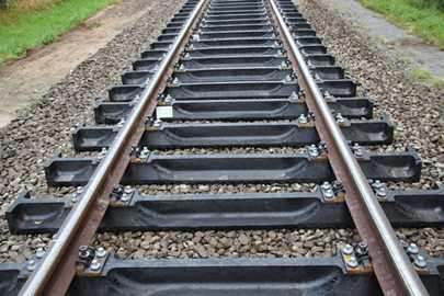 موارد کاربرد تراورس كامپوزيتی راه آهن