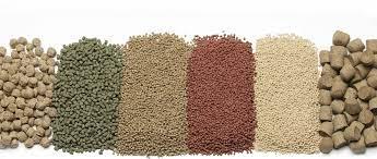 روشهای مختلف تولید محصول و انتخاب روش تولید مناسب خوراک آبزیان