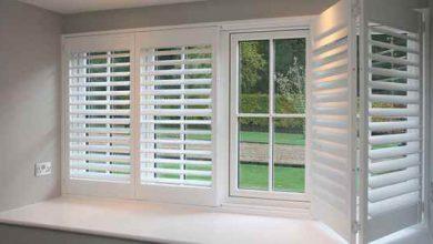 طرح توجیهی تولید پنجره كركره ای PVC