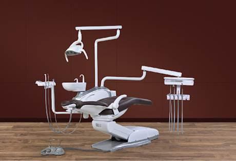 طرح توجیهی تولید یونیت دندانپزشکی